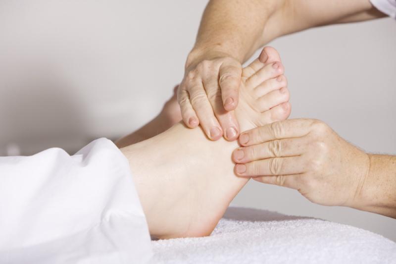 Bien-être Massage